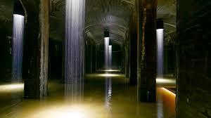 H i Cisternene