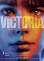 Victoria film