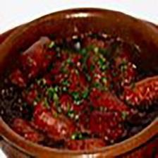 Chorizo pølser