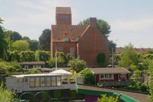 Frederikshlom Kirke