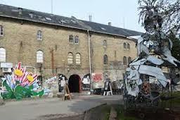 loppebygningen, Christiania